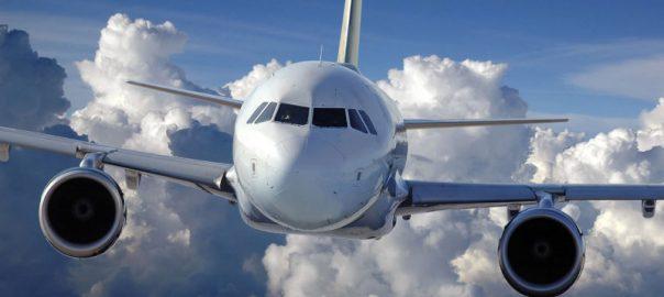 Uvelichenie obema aviaperevozok v mire